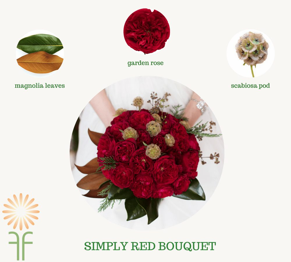 buy-wholesale-red-wedding-flowers-diy-bouquet
