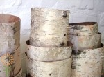 wholesale birch tubes