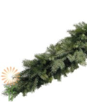 Garland, Douglas Fir 25ft
