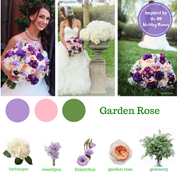 wholesale wedding packages purple