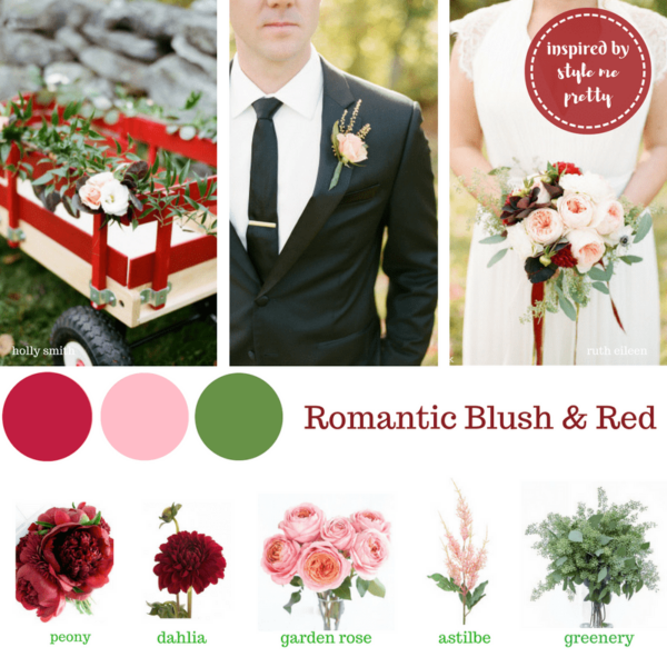wholesale wedding packages romantic