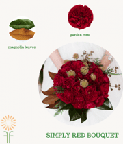 Classic Bouquet Flower Package
