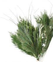 Evergreen Sleeved Bouquet – Holiday Decor
