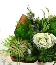 Holiday Bouquet Or Centerpiece