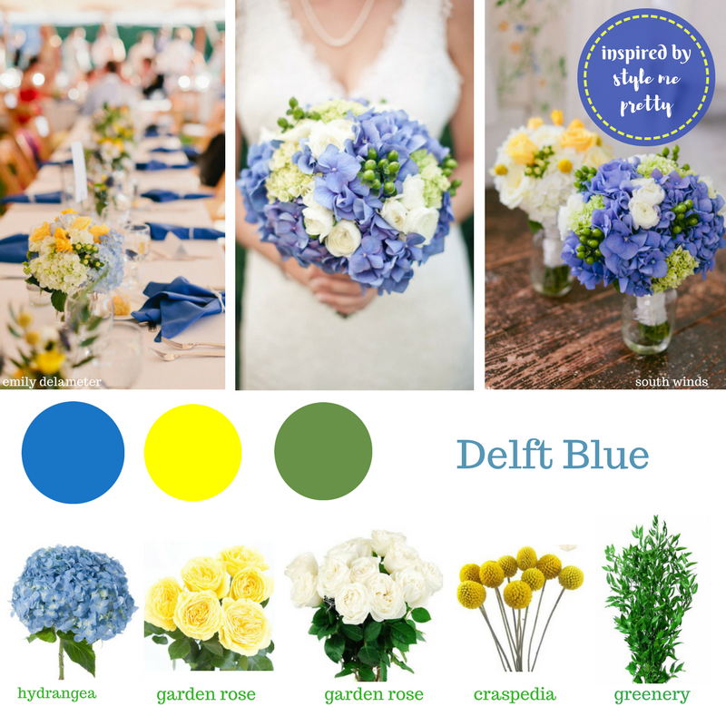 Wedding Flowers Cheap Online: DIY Wedding Flower Packages & Wholesale Wedding Flowers